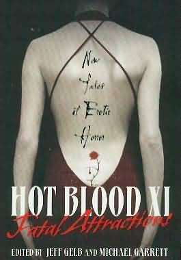 Hot Blood 11