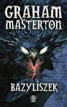 Polish cover of Basilisk