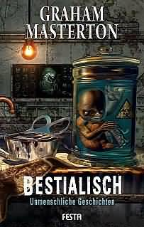 Bestialisch - book cover