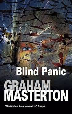 Blind Panic-Severn House