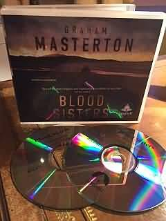 Blood Sisters - Audio