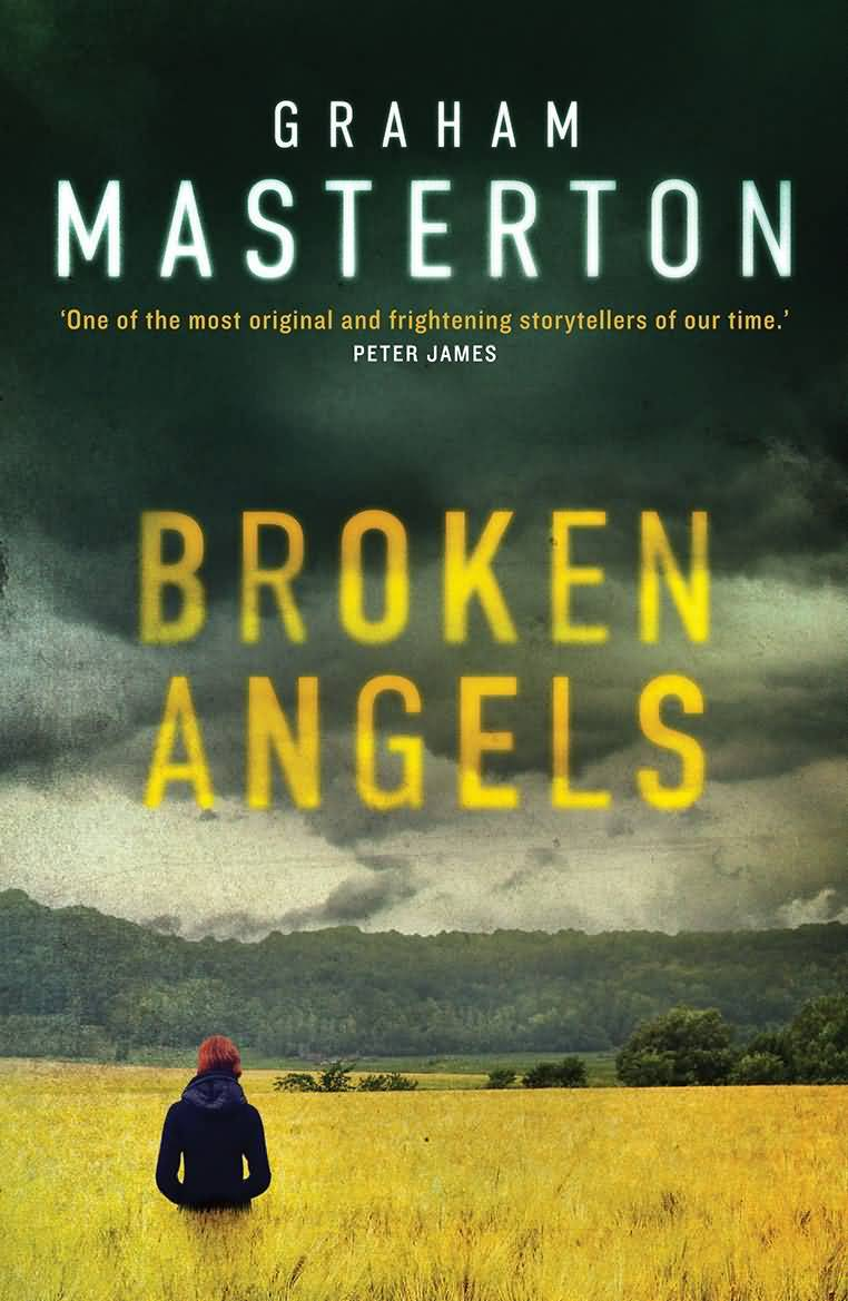 Broken Angels - rebrand cover
