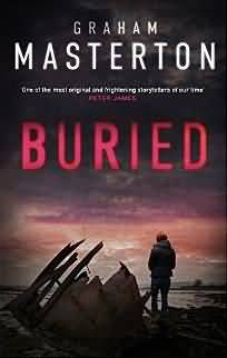 Buried cover (Katie Maguire 7)