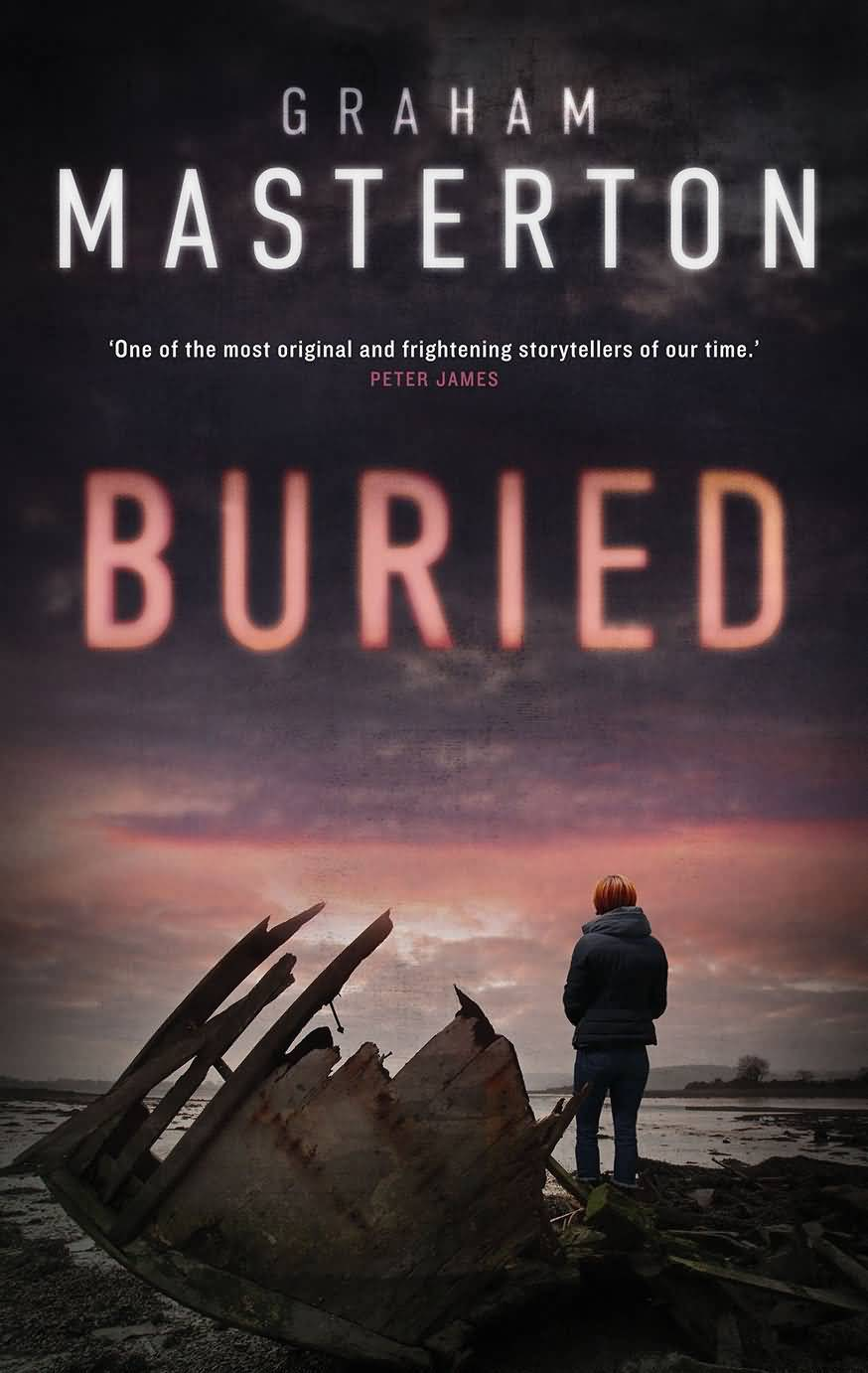 Buried (Katie Maguire 6)