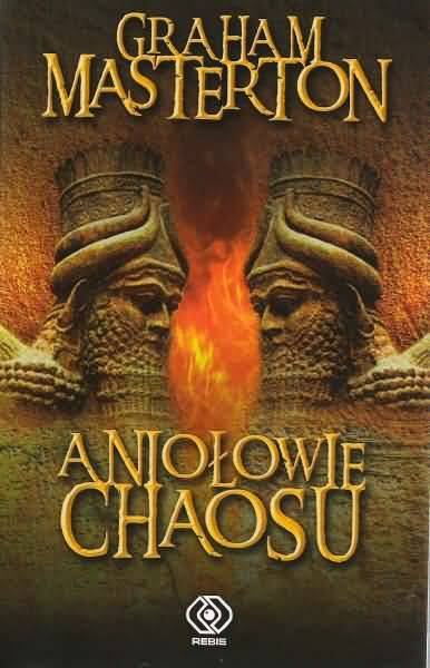 Chaos Theory (Angels of Chaos)-Polish edn