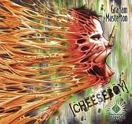 Cheeseboy cover