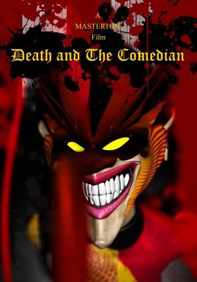 Death and the Comedian