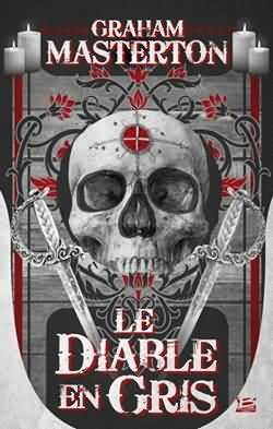 The Devil In Gray-French cover