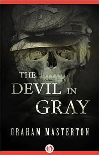 The Devil In Gray (Kindle) cover