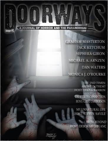 Doorways magazine