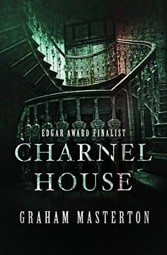 Charnel House ebook cover