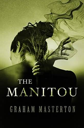 The Manitou ebook