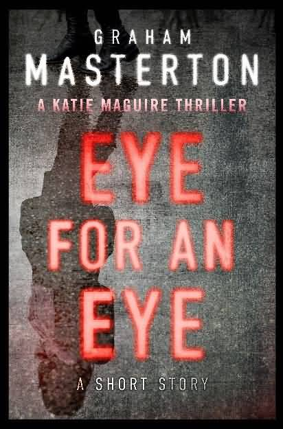 Eye For An Eye ebook