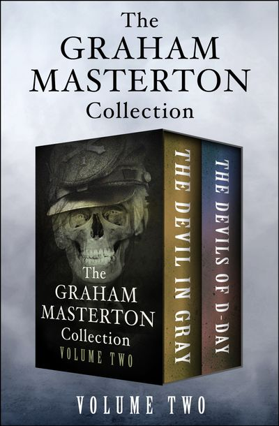 The Graham Masterton Collection - Vol 2