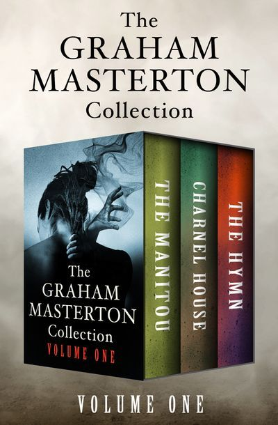 The GM Collection Vol 1