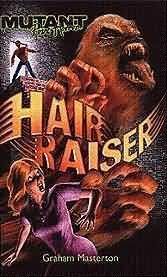 Hair Raiser book cover