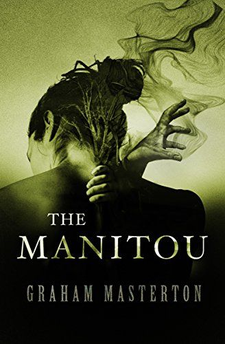 The Manitou - Bookbub