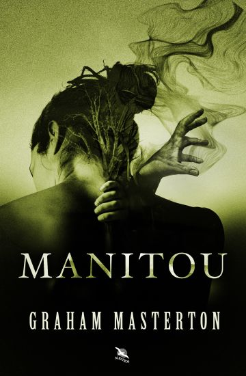 The Manitou - Polish
