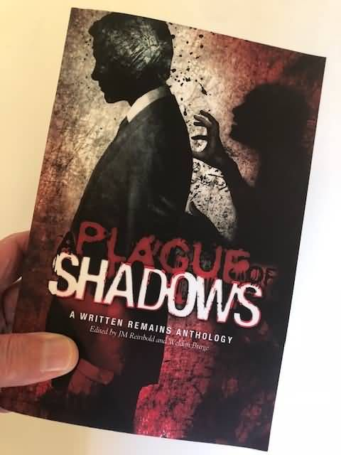 Plague of Shadows antholog