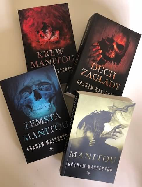 Polish Manitou editions