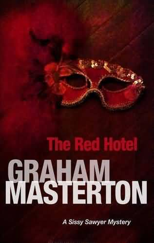 Red Hotel-3rd in Sissy Sawyer series