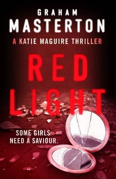 Red Light (Kindle) cover