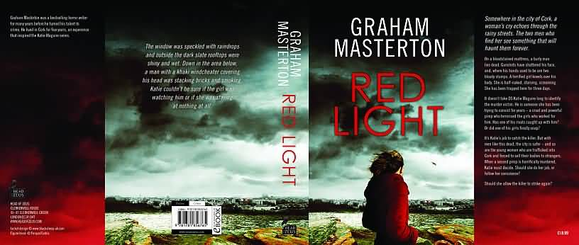 Red Light - hardback edition