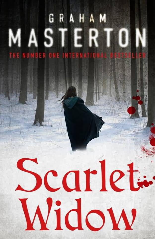 Scarlet Widow ebook