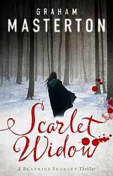 Scarlet Widow cover