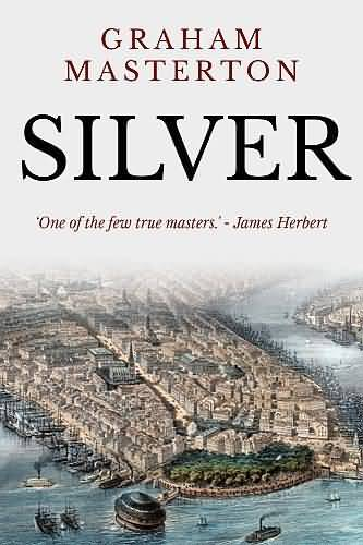Silver - Ebook edn.