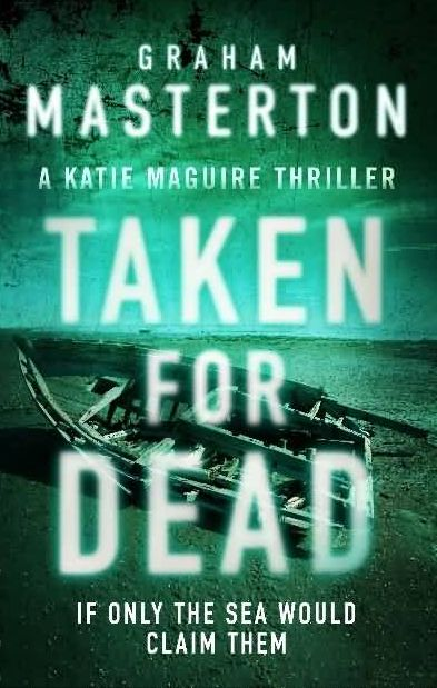 Taken For Dead ebook