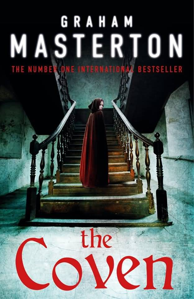 The Coven ebook