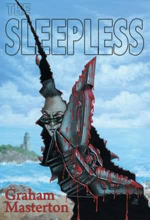 The Sleepless ebook