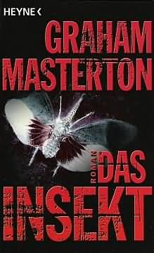 German cover of Trauma