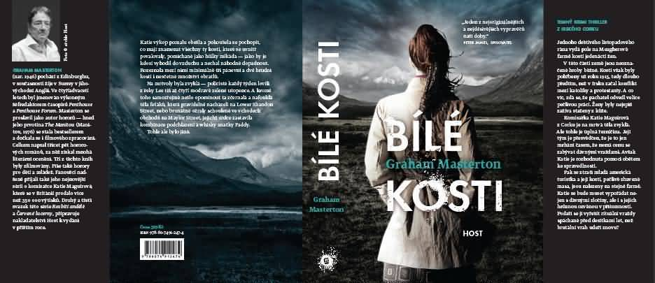 White Bones (Czech cover)