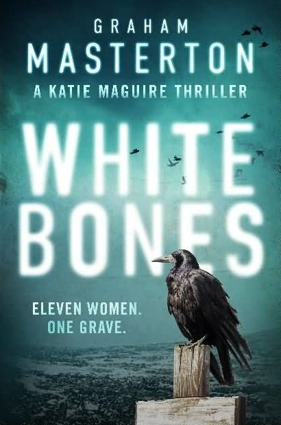 White Bones ebook